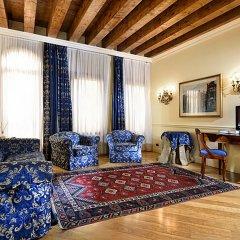 Отель Bellevue & Canaletto Suites Италия, Венеция - отзывы, цены и фото номеров - забронировать отель Bellevue & Canaletto Suites онлайн комната для гостей фото 8