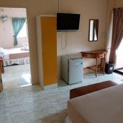 Отель Sananwan Palace удобства в номере фото 2