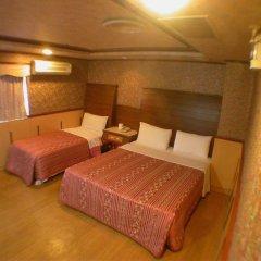 Ti Hwa Hotel комната для гостей фото 2