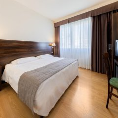 Quality Hotel Delfino Venezia Mestre комната для гостей фото 3