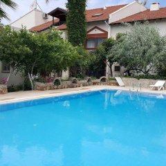 Ünlü Hotel Турция, Олудениз - отзывы, цены и фото номеров - забронировать отель Ünlü Hotel онлайн бассейн фото 2