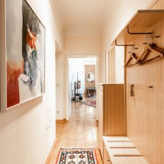 Отель Central Apartments Vienna (CAV) Австрия, Вена - отзывы, цены и фото номеров - забронировать отель Central Apartments Vienna (CAV) онлайн интерьер отеля фото 3