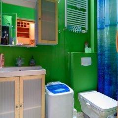Апартаменты Magnet Apartment Вена ванная