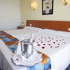 Отель Natura Park Испания, Кома-Руга - 7 отзывов об отеле, цены и фото номеров - забронировать отель Natura Park онлайн сейф в номере
