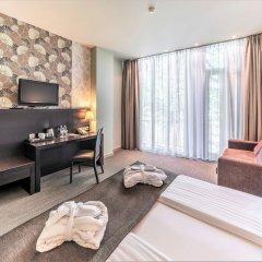 Отель Rixwell Elefant Рига комната для гостей фото 4