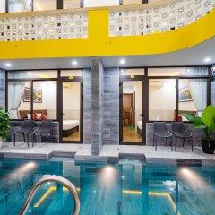 Отель The Lit Villa Хойан фото 12