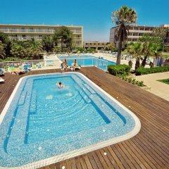 Club Hotel Aguamarina бассейн фото 3