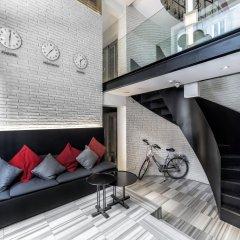 Хостел Bunk Taksim комната для гостей