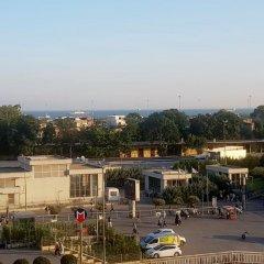 Hotel Akyildiz городской автобус