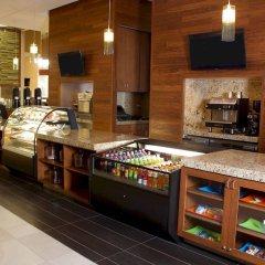 Отель Hyatt Place Los Cabos Мексика, Сан-Хосе-дель-Кабо - отзывы, цены и фото номеров - забронировать отель Hyatt Place Los Cabos онлайн питание фото 3