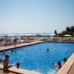 Hotel Amic Horizonte бассейн фото 3