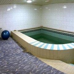 Транс Отель Екатеринбург бассейн