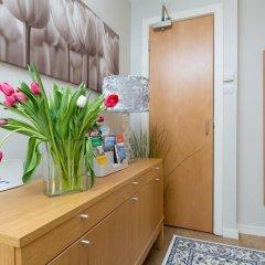 Отель Bright and Stylish Apartment - Old Town! Великобритания, Эдинбург - отзывы, цены и фото номеров - забронировать отель Bright and Stylish Apartment - Old Town! онлайн