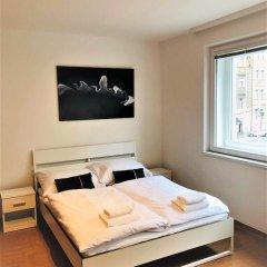 Отель Queens 7 Apartments Чехия, Прага - отзывы, цены и фото номеров - забронировать отель Queens 7 Apartments онлайн комната для гостей фото 2