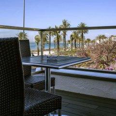 Отель Marina Испания, Курорт Росес - отзывы, цены и фото номеров - забронировать отель Marina онлайн фото 3