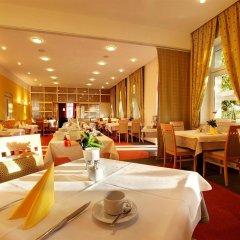 Отель Strandhotel Alte Donau Австрия, Вена - отзывы, цены и фото номеров - забронировать отель Strandhotel Alte Donau онлайн питание