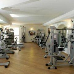 Hotel Belvedere & Paradise Club Center Фай-делла-Паганелла фитнесс-зал фото 2