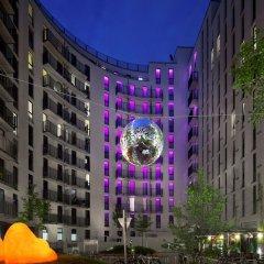 Отель Indigo Berlin-Alexanderplatz Германия, Берлин - отзывы, цены и фото номеров - забронировать отель Indigo Berlin-Alexanderplatz онлайн фото 6