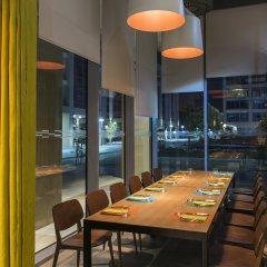 Отель Aloft Al Ain ОАЭ, Эль-Айн - отзывы, цены и фото номеров - забронировать отель Aloft Al Ain онлайн питание
