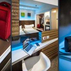Отель degli Arcimboldi Италия, Милан - 4 отзыва об отеле, цены и фото номеров - забронировать отель degli Arcimboldi онлайн удобства в номере фото 2