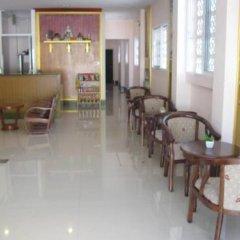 Отель Baan Sutra Guesthouse Пхукет питание