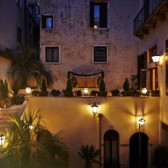 Hotel Palazzo Paruta Венеция фото 8