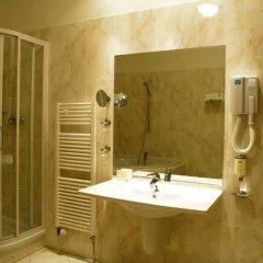 Отель Parkhotel Richmond Карловы Вары ванная