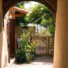 Отель La Casa del Glicine Лари фото 5