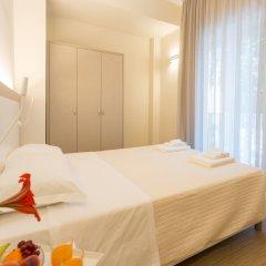 Hotel Amicizia Rimini комната для гостей фото 6
