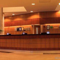 Отель Jurys Inn Liverpool Великобритания, Ливерпуль - отзывы, цены и фото номеров - забронировать отель Jurys Inn Liverpool онлайн интерьер отеля фото 2