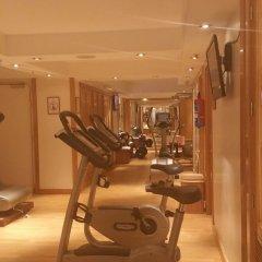 Hotel Ritz Мадрид фитнесс-зал фото 3