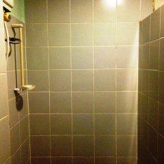 Отель Siam Star Бангкок ванная