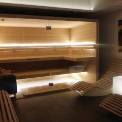 Отель Moderno Польша, Познань - 1 отзыв об отеле, цены и фото номеров - забронировать отель Moderno онлайн сауна