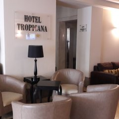 Tropicana Hotel Сан Джулианс интерьер отеля фото 2