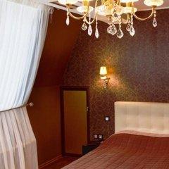 Отель На Казачьем 4* Стандартный номер фото 3