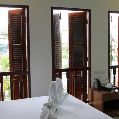 Отель BS Airport at Phuket Таиланд, Пхукет - отзывы, цены и фото номеров - забронировать отель BS Airport at Phuket онлайн комната для гостей фото 3