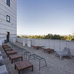 B&B Hotel Milano Cenisio Garibaldi бассейн