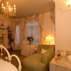 Отель Humboldt House Bed & Breakfast Канада, Виктория - отзывы, цены и фото номеров - забронировать отель Humboldt House Bed & Breakfast онлайн спа фото 2