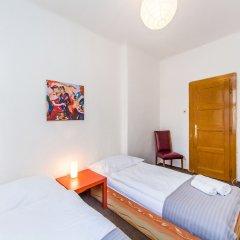 Отель Welcome ApartHostel Prague комната для гостей фото 2