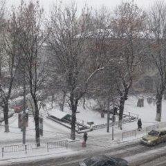 Апарт-Отель НаДобу Львов спортивное сооружение