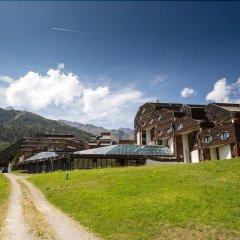 Отель Blu Hotels Senales Сеналес фото 5