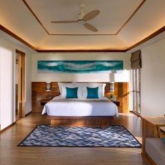 Отель Phi Phi Island Village Beach Resort 4* Полулюкс с различными типами кроватей