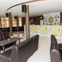 Отель Sun City Hotel Болгария, Солнечный берег - отзывы, цены и фото номеров - забронировать отель Sun City Hotel онлайн гостиничный бар