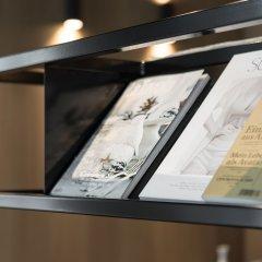 Placid Hotel Design & Lifestyle Zurich фото 7