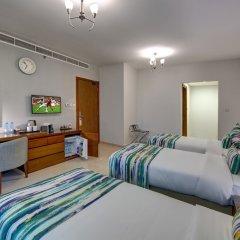 City Stay Beach Hotel Apartments комната для гостей фото 4