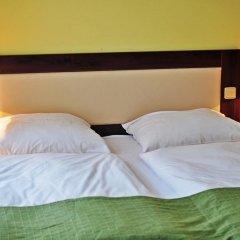 Отель ABE Прага в номере