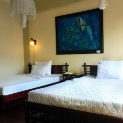 An Huy hotel Хойан комната для гостей фото 5
