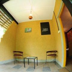 Ambalama Leisure Lounge Hotel сауна