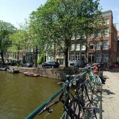 Отель JOZ suites in centre of Amsterdam Нидерланды, Амстердам - отзывы, цены и фото номеров - забронировать отель JOZ suites in centre of Amsterdam онлайн фото 17
