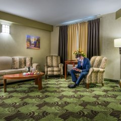 Отель Deerfoot Inn & Casino Канада, Калгари - отзывы, цены и фото номеров - забронировать отель Deerfoot Inn & Casino онлайн детские мероприятия